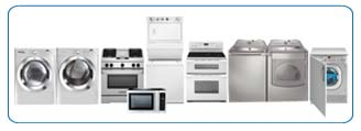 residential services, appliances repair, appliances service